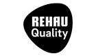 REHAU-Quality Logo