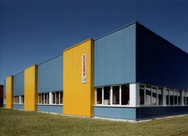 Referenzen Strom Fensterbau GmbH & Co. KG: Unsere Referenzen